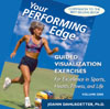 Your Performing Edge CD Cover