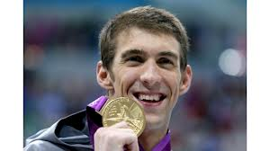 Sports Psychology Performance Certification Training Michael Phelps Gold